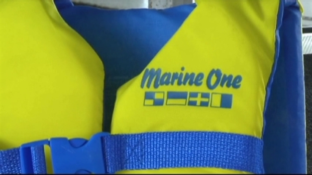 [DFW] Free Life Jackets for Kids on Lake Lewisville