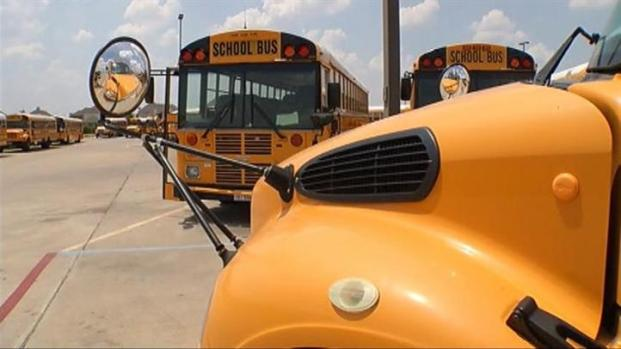 [DFW] Keller School Bus Rides May Cost Parents
