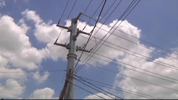 [DFW] Transmission Line Route A Concern