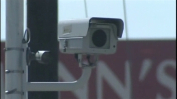 [DFW] Red Light Camera Controversy Continues