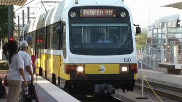 [DFW] Power Outage Halts Morning DART Trains