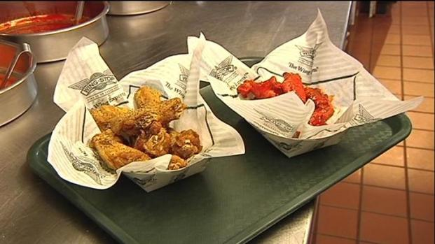 [DFW] Wingstop's Winning Chicken Spreads Across US