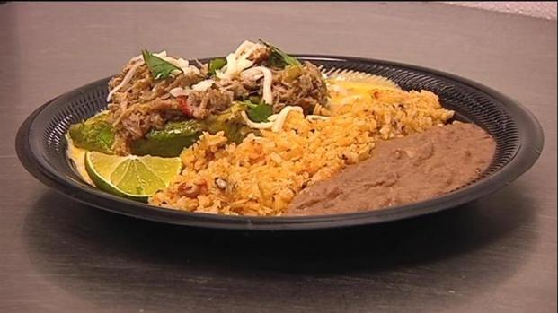 [DFW] Grilled Avocado Making a Name for Chiloso