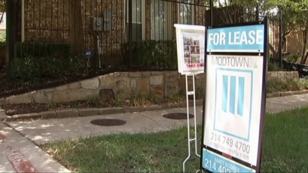 [DFW] More North Texans Become Landlords