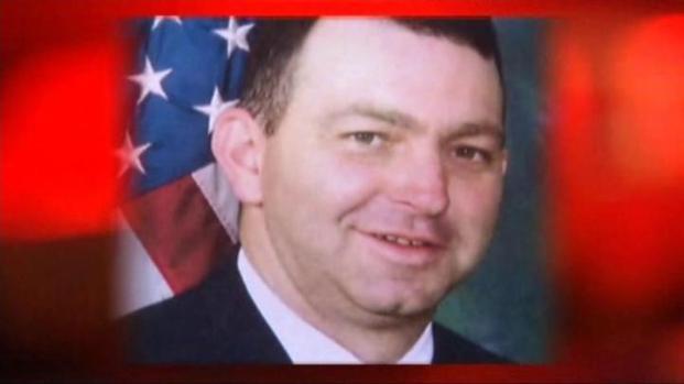 [DFW] Friends Remember Fallen Firefighter