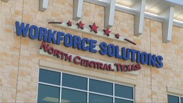 [DFW] Workforce Solutions Opens In McKinney