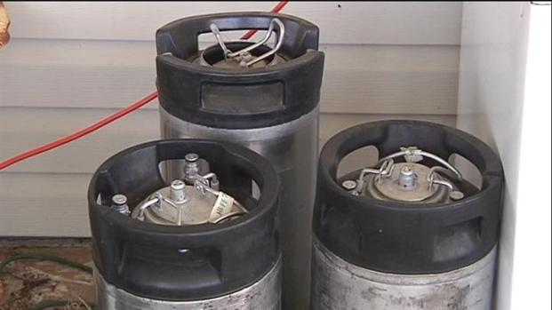 [DFW] Homebrewers Bringing Crafty Ale to Denton