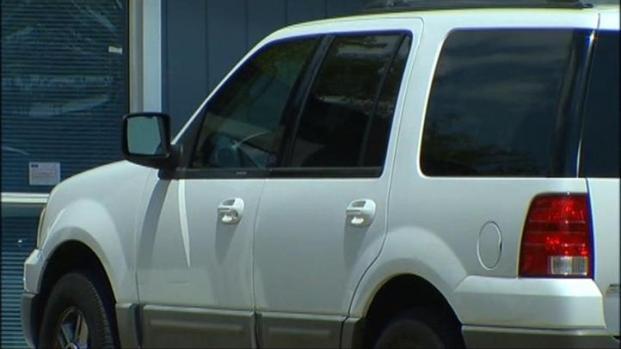 [DFW] Child Dies in Hot Car in Irving