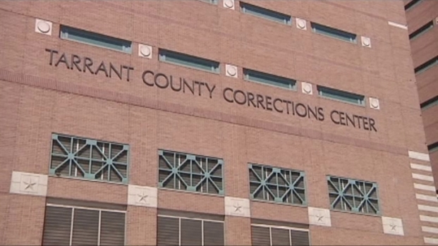 New Tarrant County Jail Closer To Completion Nbc 5