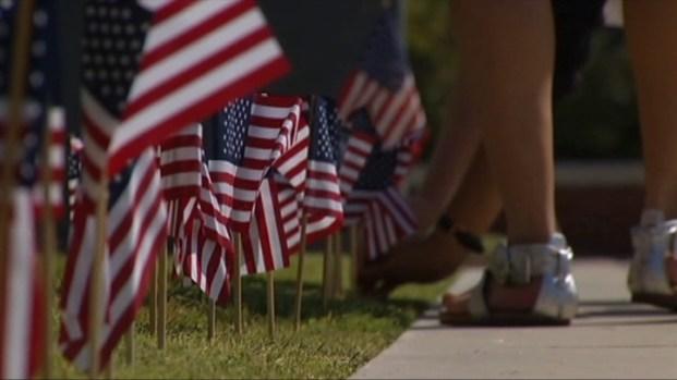 [DFW] SMU Student Shares Her 9/11 Story