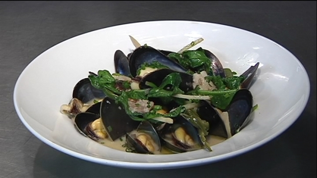 [DFW] Toulouse Flexes Its Mussels