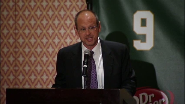 [DFW] Strangis Introduces Modano at Retirement