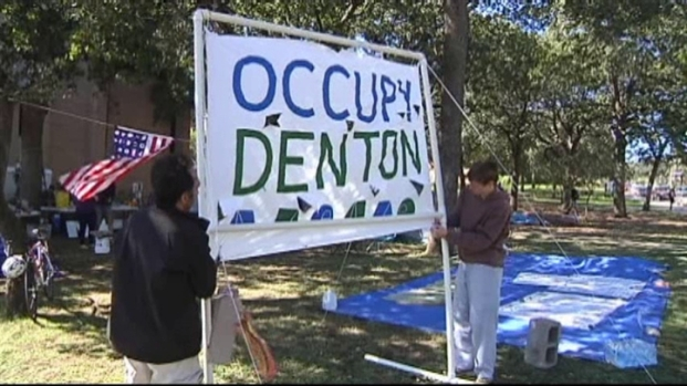 [DFW] Move to Occupy Denton