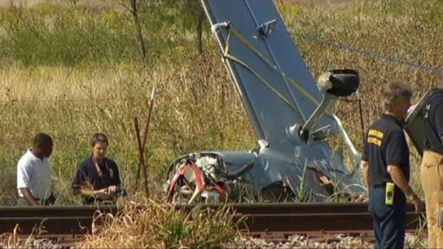 [DFW] One Dead in Carrollton Plane Crash