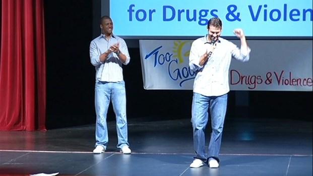 [DFW] Tony Romo Will Be a Father