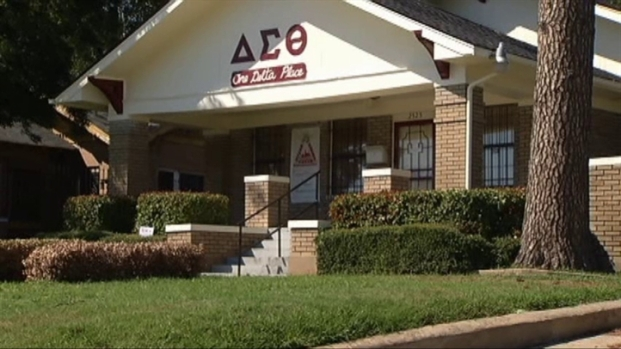 [DFW] Sorority Issues Warning on Sexual Assaults