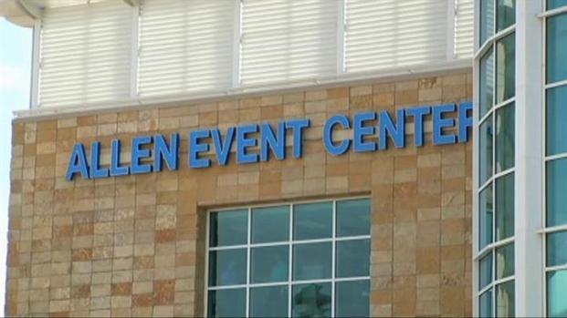 [DFW] Allen Events Center Becomes Destination Spot