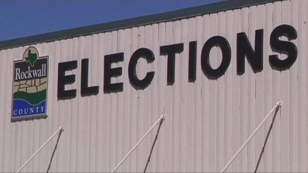 [DFW] Rockwall Voting May Move All-Electronic