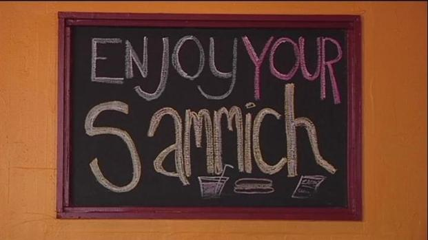 [DFW] Grab a Serious Sammich at Uncle Uber's