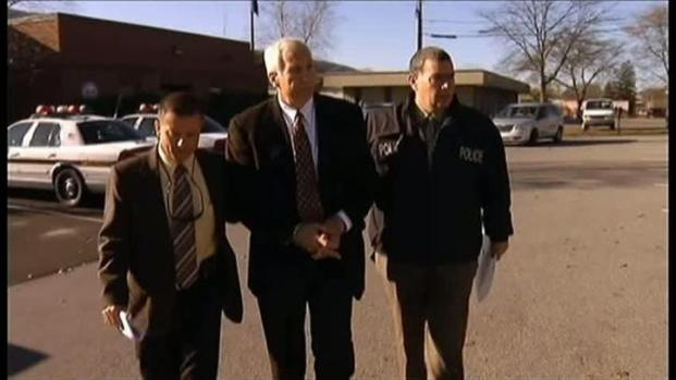 [DFW] NBC 5's Marc Fein Covered and Knew Jerry Sandusky