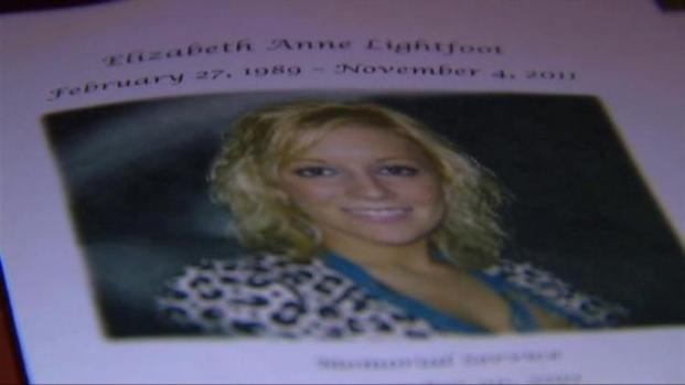 [DFW] Remembering Elizabeth Lightfoot