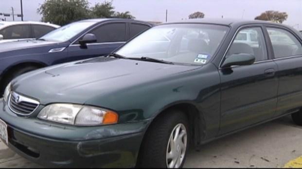 [DFW] Carrollton Sees Rise in Car Burglaries