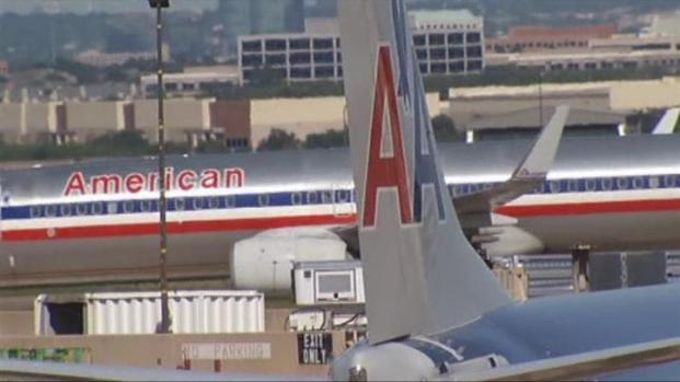 [DFW] Experts Say AA Bankruptcy Process Will Likely Last at Least a Year.