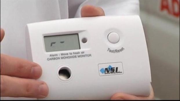 [DFW] New Safety Codes Require CO Alarms