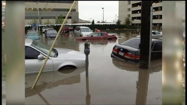 [DFW] Distant Dallas Flood Control Completion Dates Worry Past Storm Victims