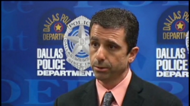 [DFW] Dallas Police Discuss Triple Homicide