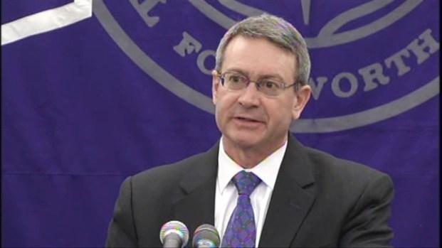 "[DFW] ""This Investigation Began 6 Months Ago"" Chief McGee"