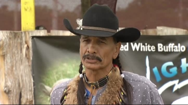 [DFW] Rancher Wants Buffalo Killer Found, Offers Reward
