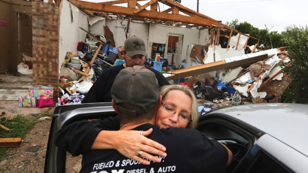 [DFW] Residents Remember Lives, Homes Lost in Tornado