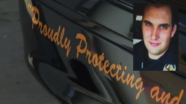 [DFW] Remembering Officer Dodson