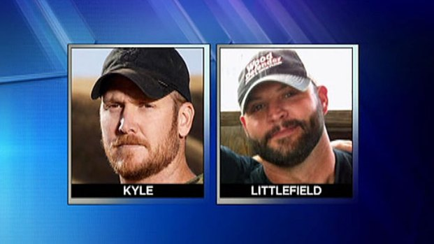 [DFW] Memorial Services Scheduled for Kyle and Littlefield