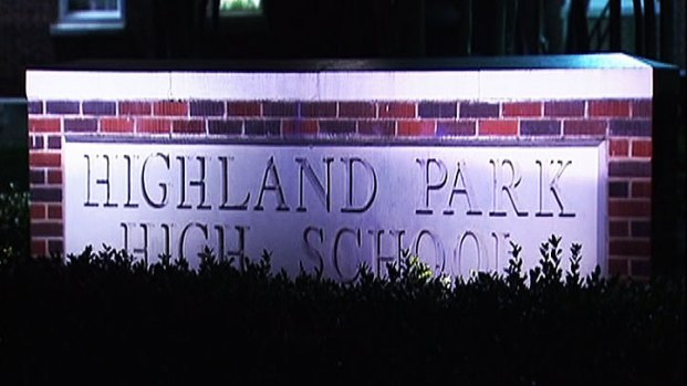 [DFW] Bullets Found Inside Highland Park HS Restroom