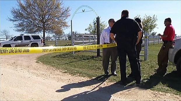 [DFW] Two Intruders Shot, Killed in Ellis County