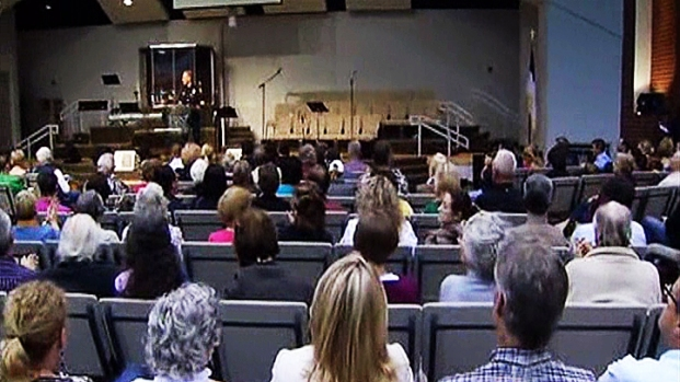 [DFW] Lake Highlands Residents Attend Meeting, Address Sex Assaults
