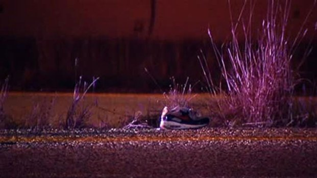 [DFW] Woman Struck by Hit-and-Run Driver in Hospital
