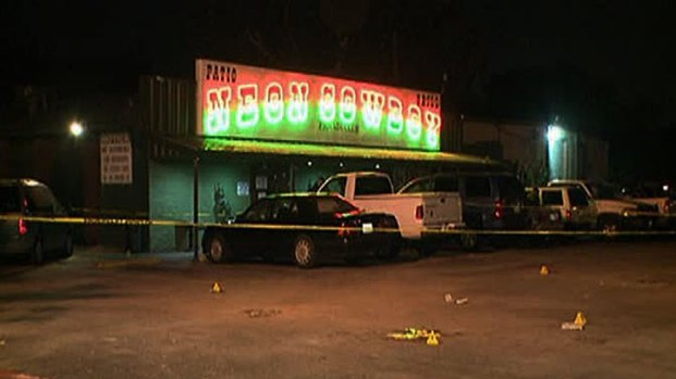 [DFW] One Dead After Shooting at a Dallas Bar