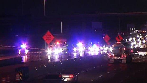 [DFW] Lane Closures Begin on I-635 and I-75