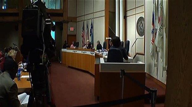 [DFW] Dallas Co. to Vote on Domestic Partner Benefits