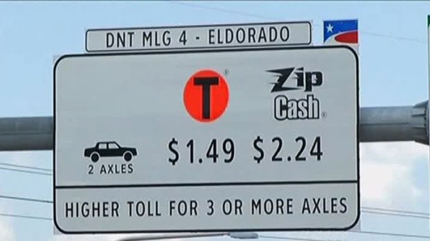 [DFW] NTTA Considers New Ban for Drivers Who Don't Pay