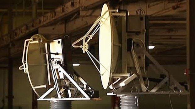 [DFW] CASA Radar Unveiling