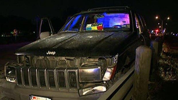 [DFW] Alleged Serial Robber, Carjacker in Police Custody