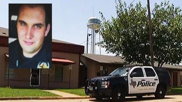 [DFW] Funeral Set for Lancaster Officer Killed