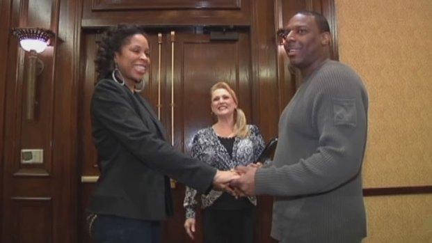 [DFW] Wedding Vendors Step Up to Help Couples