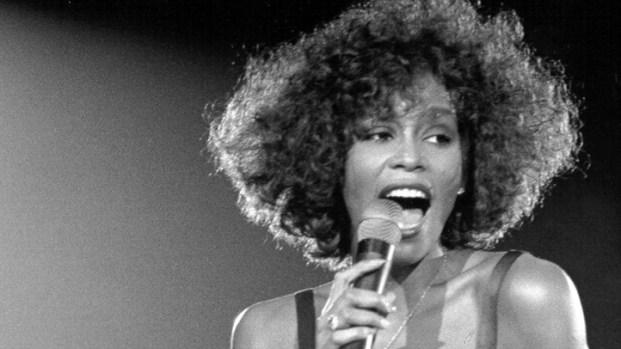 [LA] Whitney Houston Dies of Accidental Drowning: Coroner