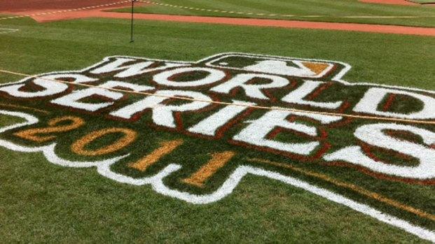 Where We Were - World Series 2011