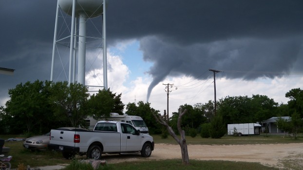 Viewer Photos of Midlothian Tornado